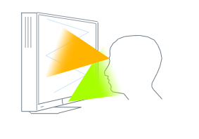 Eye tracking applications: Usability / UX