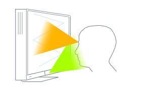 Eyetracking-Anwendung: Usability / UX