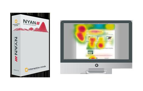 Nyan EyeTracking Software